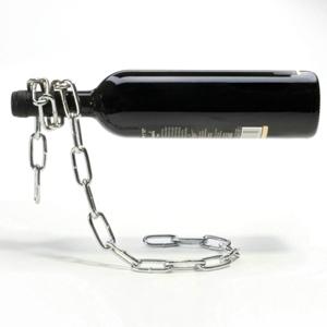 PELEG DESIGN 悬浮链条酒架/Wine Bottle Holder