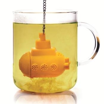 OTOTO DESIGN 潜艇泡茶器/TEA SUB
