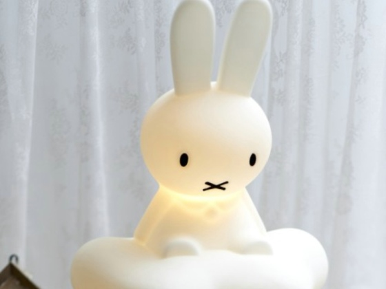 Mr Maria 米菲兔梦幻吊灯/Miffy Dream Lamp