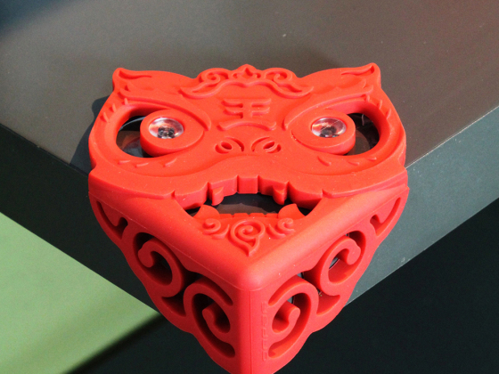 YeDuo Chinese Lion – Corner Protector