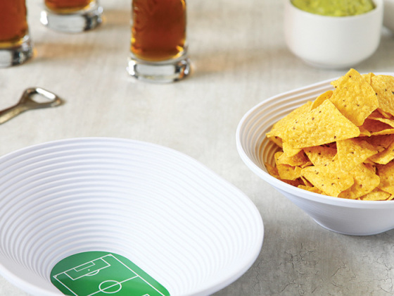 Ototo Design Footbowl-Snack Bowl